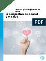 Estudio TIC America Latina