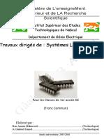 TD systèmes logiques-converti