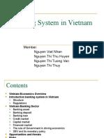 Banking System in Vietnam