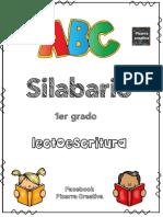 Silabario Con Imagenes(1)