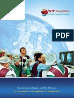 WIP Foundation Dossier 2011