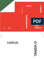 Harun Farocki ProgrammingtheVisible