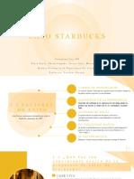 Ppt Caso 3 Starbucks