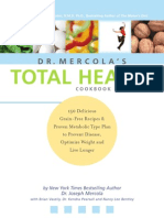 Dr. Mercola Total Health Cookbook