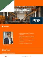 Iluminación Industrial - EL OFICIAL