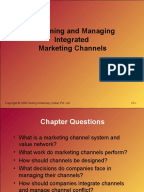 direct exporting methods in international marketing Chapter 4: methods of exporting and channels of distribution the most common methods of exporting are indirect selling and direct selling (see export strategy.