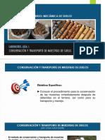 Guía 1_Laboratorio_Conservación y Transporte de muestras de Suelos