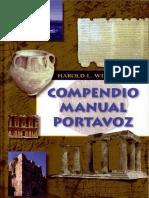 Compendio  Manual Portavoz - FILIPENSES (Harold L. Willmington)