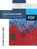 Note de conjoncture finance 2020