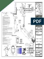 baño biodigestor-Model02