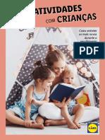 Atividades Com Crianças Para Fazer Em Quarentena a Partir de 0604 04