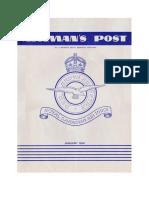 RCAF Brandon Depot - Jan 1941
