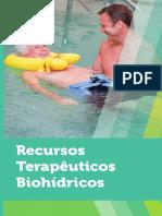 Recursos Terapêuticos Biohídricos
