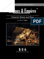 EE Sheets Maps
