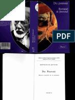 Du Pouvoir Histoire Naturelle de Sa Croissance by Bertrand de Jouvenel (Z-lib.org)