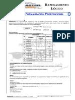 04. Formalización Proposicional