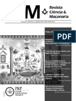 Revista Ciencia e Marconaria - 2 2013