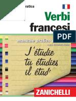 Francese - Verbi Coniugaz.