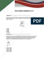 LISTA-8-Dinmica