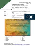 Preassessment Activity3 Reactionpaper Lopezjm Bsa213