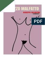 Giuseppe Salanitro - Schizzo Malfatto_2020