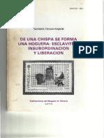 Hermes Tovar- De Una Chispa..