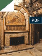 El Nacimiento de Jesús- Historia National Geographic 12.2020
