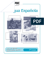 Lenguaje 1ro unidad 3 libro