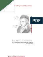 Matemáticas 1 - Unidad 1 - Progresiones Y Proporciones