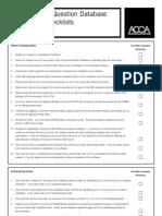 installation_checklists
