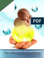 El Examen Neurológico Del Recién Nacido Prematuro