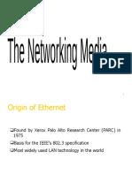 4.NETWORKING MEDIA