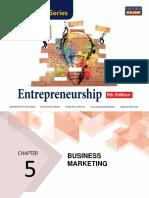 Chapter 5 OFPS Entrepreneurship 5E
