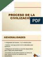 Proceso de la Civilizacion