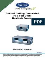 Technical Manual MKTH