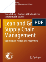 Lean and Green Supply Chain Management_ Optimization Models and Algorithms PDFDrive