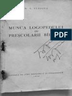 Munca logopedului cu prescolarii balbaiti - N.A.Vlasova (1) (1)