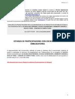 REIN_17_Modulo 1_Istanza partecipazione