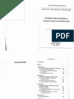 Introducere in Biofizica Moleculara si Citotisulara - R Isac