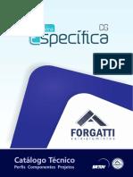 Forgatti Especifica Cg 2019