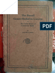 Walter Russell Genero - Radiative Concept or The Cyclic Theory of Continuous Motion