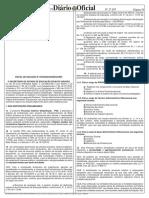 Edital de Seleção PAS 2021 - Contrato Temporário