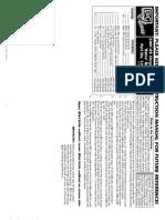01 05 CHRYSLER PT CRUISER GRILLE INSTALLATION MANUAL CARID.COM