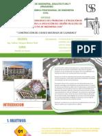 Diapositivas - Diseño en Acero
