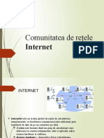 Internet Notiuni