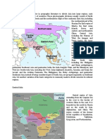 asian_countries_continents_readings_materials