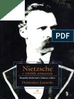 Domenico Losurdo - Nietzsche, o Rebelde Aristocrata. Biografia Intelectual e Balanço Crítico. (2009)