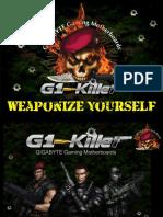 Media Kit Gaming Series