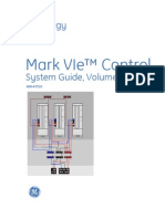 GE Mark VI Manual - 1