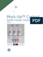 GE Mark VI Manual - 1